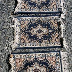 tapis bleus 3 long