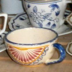 tasse henriot quimper atelier