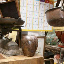 vase mignon atelier