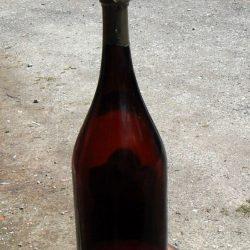 bouteille granbussia verso