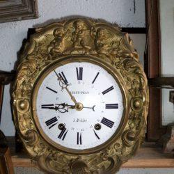 mécanisme horloger leguy péan atelier