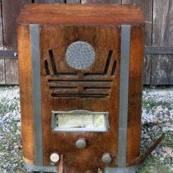 radio tsf 1935 face
