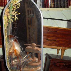 miroir des flamands roses coté