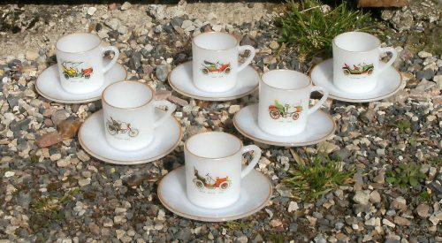 tasses à café tacots