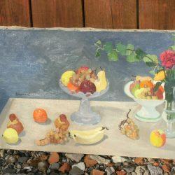 tableau fruits beauvais biais