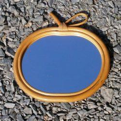 miroir pomme recto