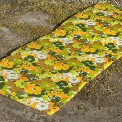 tapis de plage 70 biais