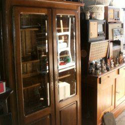 bibliothèque camif fermée vide atelier