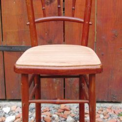 chaise de chambre