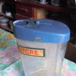 verseuse à sucre 1960
