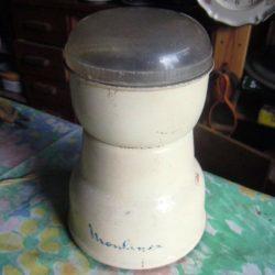 moulin électrique moulinex 1960