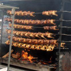 octeville poulets a