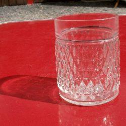 verres sans pied losanges mm 3