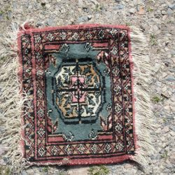 tapis minuscule long