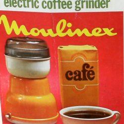moulin à café moulinex standard verso